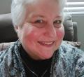 Debbie Hinderliter class of '71