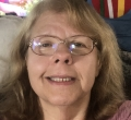 Patricia Becker class of '72