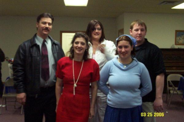 De Soto High School Classmates