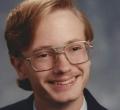 Gerald Braeger class of '88