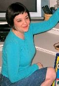 Emily Swoboda, class of 1991