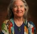Margaret Robertson, class of 1970