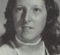 Cindy Miller (Tucker), class of 1978