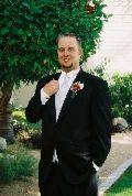 Kyle Ricker, class of 2000