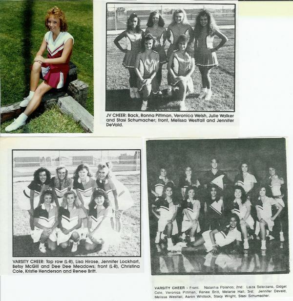 Ironwood High School Classmates