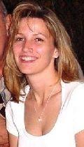 Brenda Albright, class of 1987