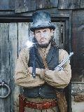 James Ulrich, class of 1986
