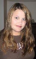 Michelle Spargur (Pierce), class of 1993