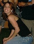 Amber Atteberry, class of 2003