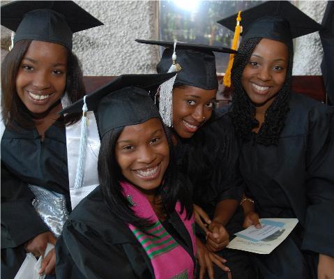 Dunbar High School Classmates