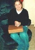 Stephanie Kesler (Latourrette), class of 1999