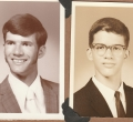 Clifford (greg) Jordan, class of 1968