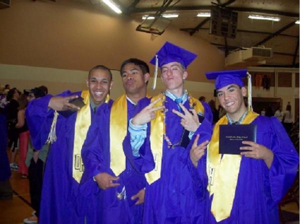 Oak Harbor High School Classmates