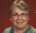 Kathleen Goodner (Marine), class of 1965
