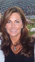 Jackie Posey (Lovett), class of 1985