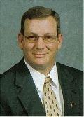 Clayton Burchell class of '86