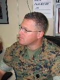 Chad Swaim, class of 1991