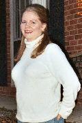 Amanda Cole (Hazelip), class of 1996