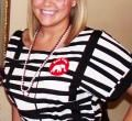 Brittney White, class of 2006