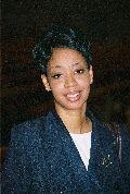 Michelle Douglas (Pruitt), class of 1989
