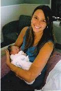 Megan Boyett class of '03