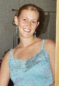 Melissa Odom (Hodge), class of 2001