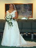 Rachel Nichols (Lowther), class of 2001