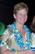 Pam Christopher, class of 1983