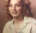 Tricia (patty) Wallace class of '76