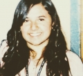 Quisela Aguirre, class of 2009