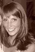 Laura Duren, class of 2001