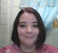 Amanda Mclain class of '09