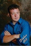 Stephen Shaw, class of 2005