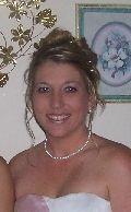 Brandie Davis, class of 1993
