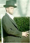 Steven Burchell, class of 1986