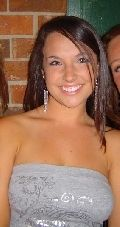 Becky Wilbanks, class of 2004