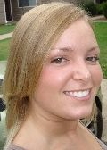 Jessica Workman, class of 2004