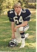 Ken Maas class of '84