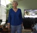 Joanne Gregory class of '52