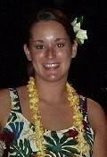 Lesa Valenzuela (Edwards), class of 1997