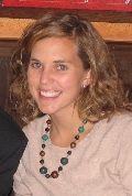 Lindsay Bowman, class of 2002