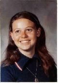 Cynthia Kay (Kolak), class of 1975