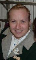 James Oviatt, class of 1992