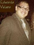 Edwardo Valero, class of 2001