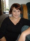 Erika Bjorklund class of '03