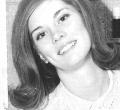 Darlene Kelly class of '65