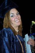 Talia Sanders, class of 2006