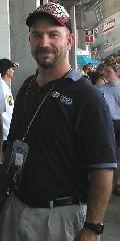 Michael Peck, class of 1987