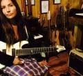 Antoinette Mcgroty '99