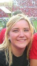 Megan Dillie, class of 2005
